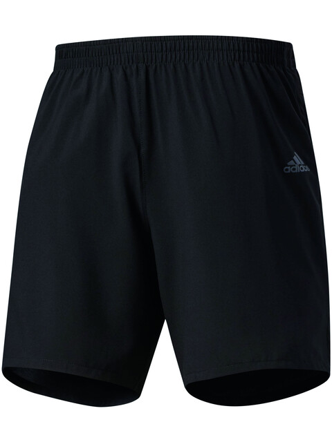 adidas RS Hardloop Shorts Heren zwart